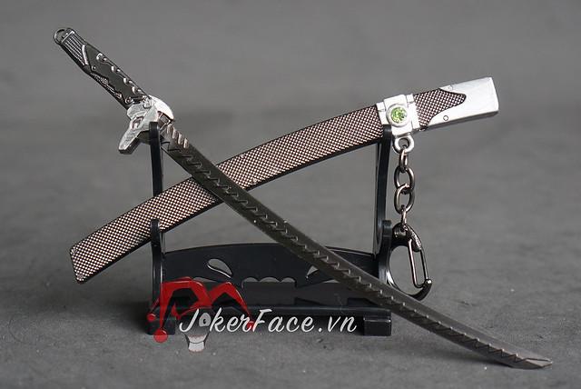 Kiếm Genji 16cm - OverWatch