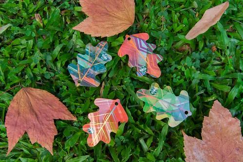 Autumn Leaf Cards_1