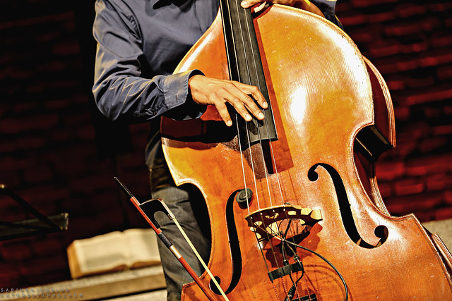 [Tingvall Trio - 03.09.2016 / Christuskirche Bochum]