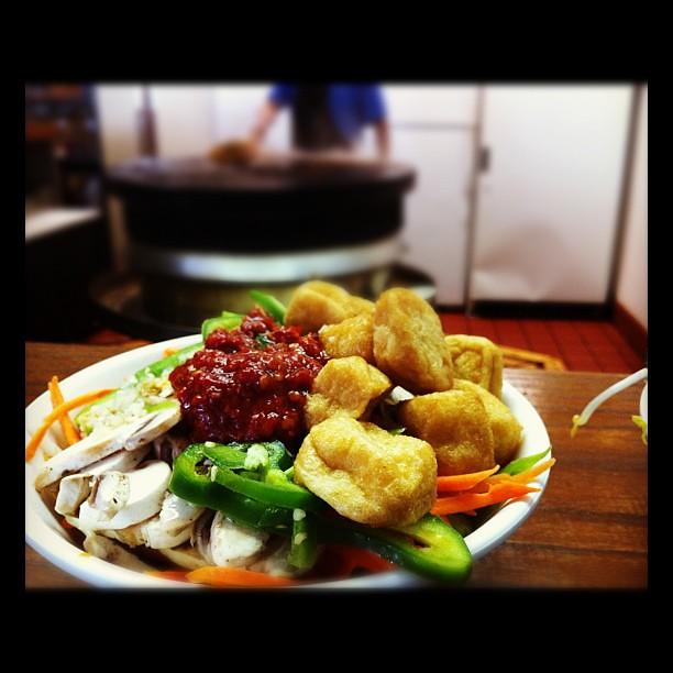 Su's Mongolian BBQ