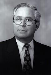 Dr. Fred Gaskin