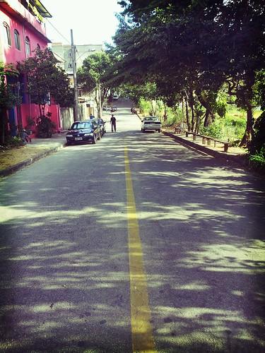 Rua Topazio by Rogsil