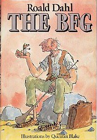 7524877200 81cfff9d03 The BFG by Roald Dahl