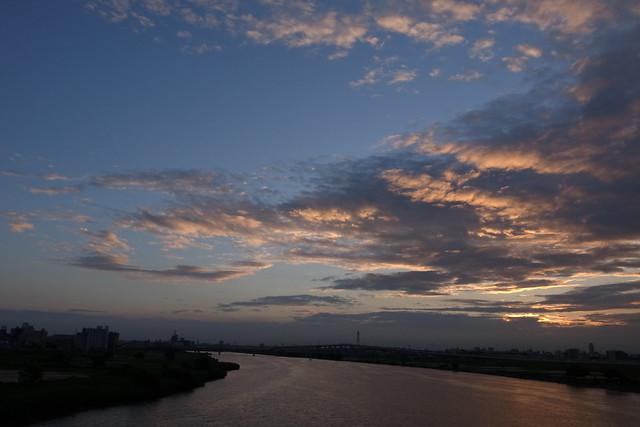 ordinary sky (YU-GURE)