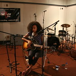 Corinne Bailey Rae Live in Studio A [5/5/10]