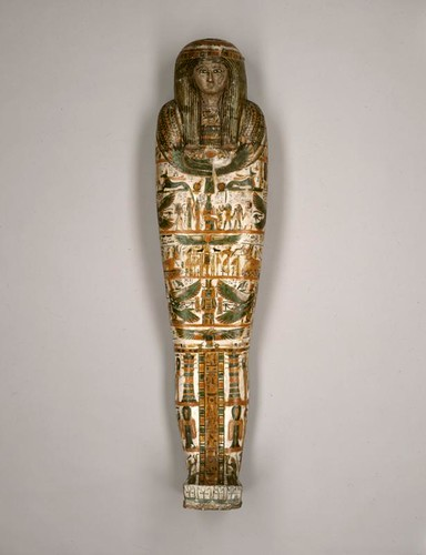 Nebnetcheru Coffin Lid