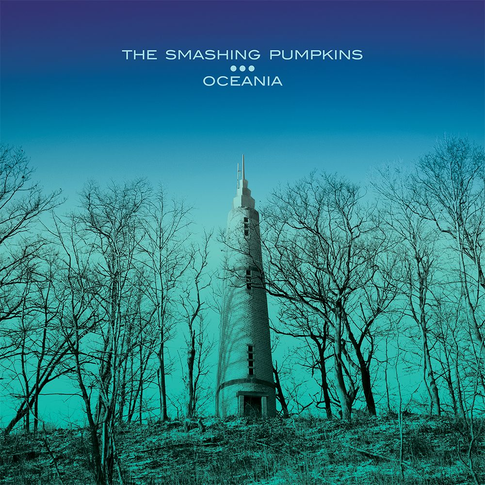 Smashing Pumpkins – Oceania (2012)