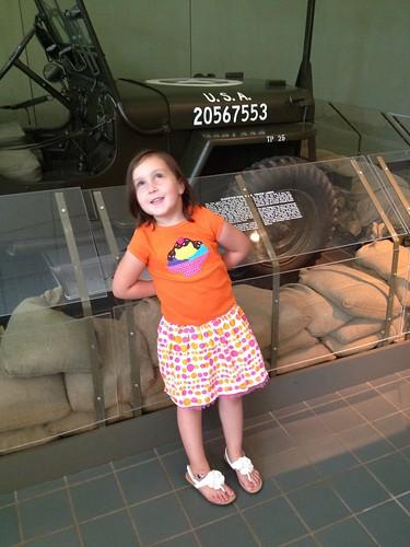 Eisenhower museum