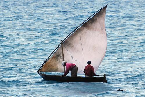 tanzania zanzibar stonetown dhow unguja tauck oneboat harveybarrison hbarrison