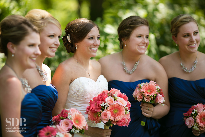 Ironwoods Park wedding photos