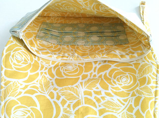Envelope Clutch-4