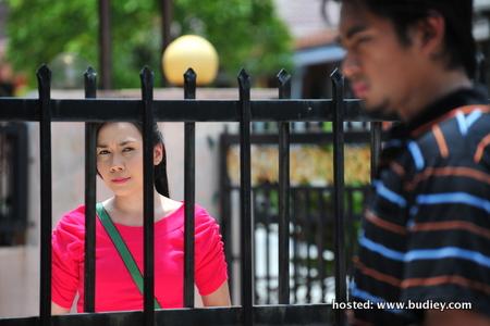 Eira Syazira Kembali Insaf Dalam Drama Bersiri Ramadan : Tetap Maghrib