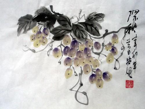 Annie's Grapes