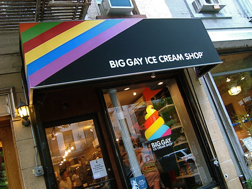 Big Gay Ice Cream Shop (NY)