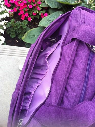 Lug Airbus Weekender Bag