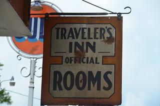 Traveler's Inn, Marshall, NC