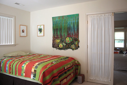 House: Guest Room