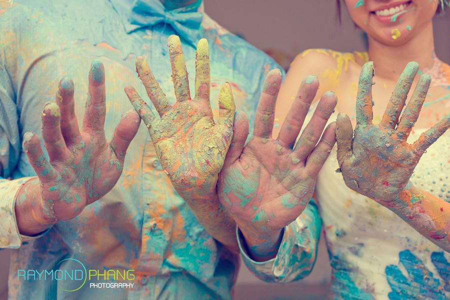 Conceptualised Pre-Wedding: Raymond Phang Photography17