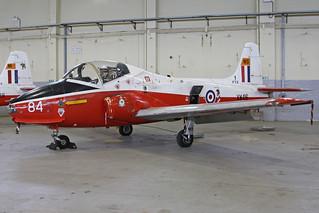 XW416 (MS / 84)