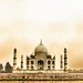 The Majestic Taj