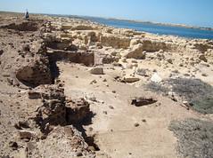 Baths at Marea (III)