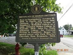 Photo of Black plaque № 46554