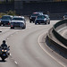 Small photo of Obama Visit: Motorcade.