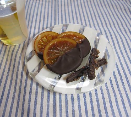 頂き物の美味しいチョコ ♡♡ by Poran111