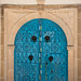 The blue doors of Sidi Bou Said