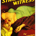 The Strangled Witness