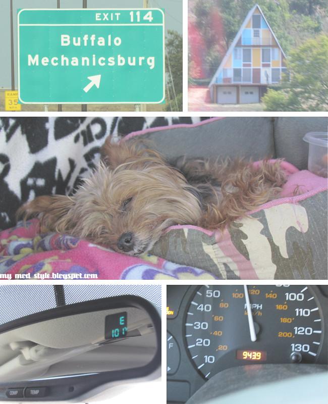 Ohio Trip3 Aug 2012