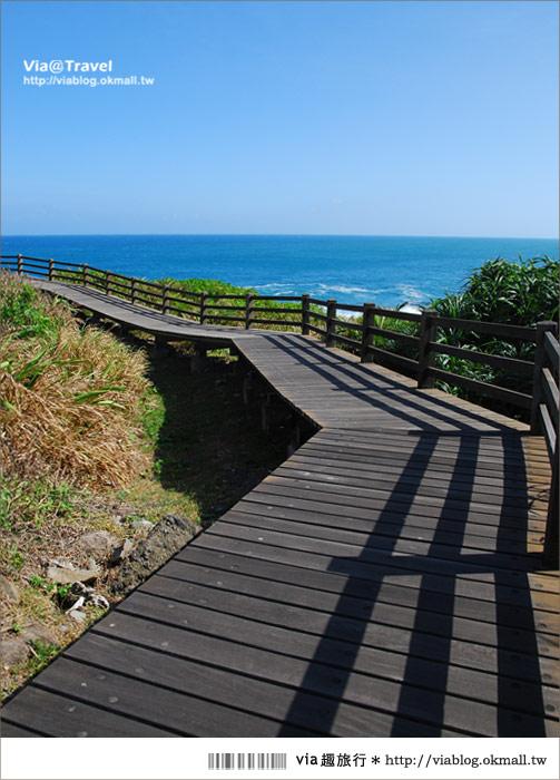 【台東必去景點】台東三仙台~我心目中台灣最美的一座橋啊!24