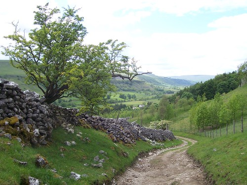 Dales Way June 2012
