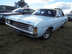 1974 Chrysler VJ Valiant Regal sedan