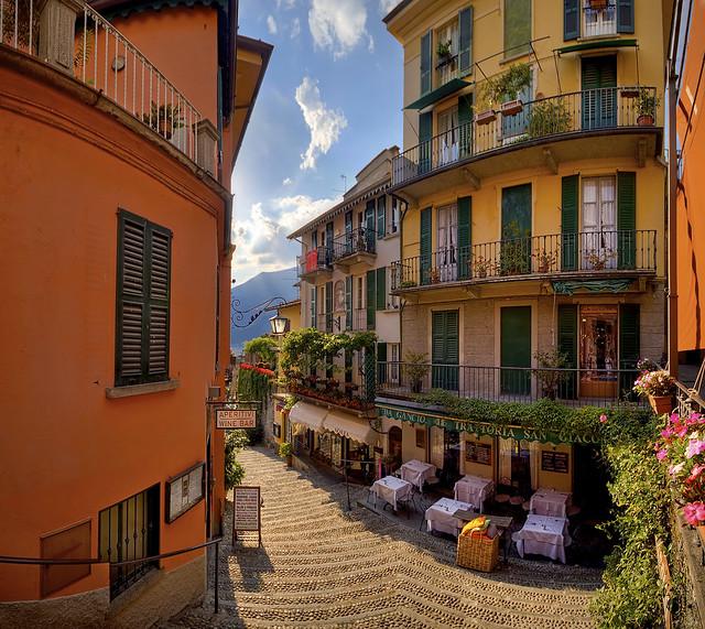 Pan_41047_58_ETM1 / Bellagio – Italy