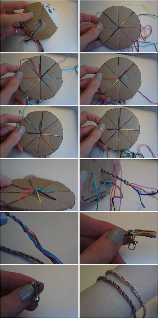 DIY bracelet7