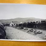 Remount depot, Lemnos