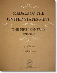 Julian Medals of the US Mint