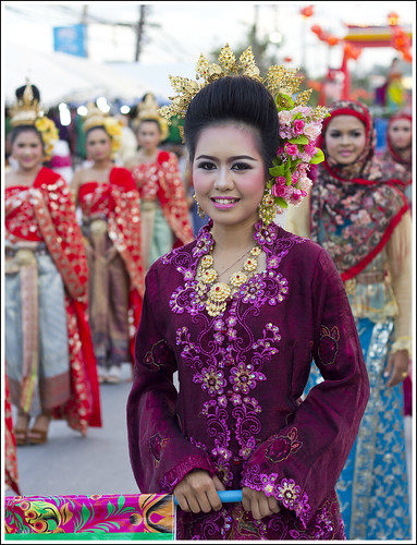 Kathu Phuket Festival 2012