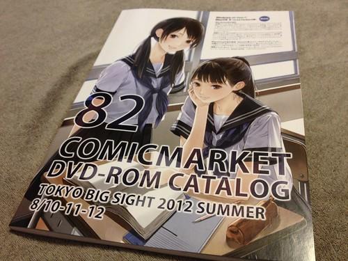 C82 DVD-ROM CATALOG