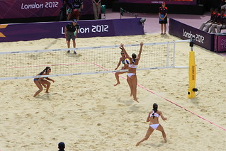 Olympic Beach Volleyball 2012 3217