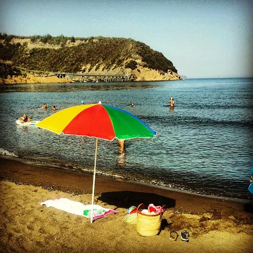 procida spiaggia