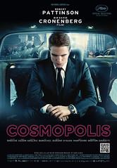 Cosmopolis (2012)