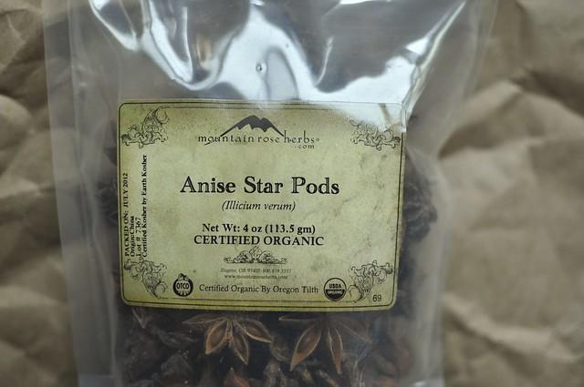 Giveaway: Mountain Rose Herbs · Food in Jars