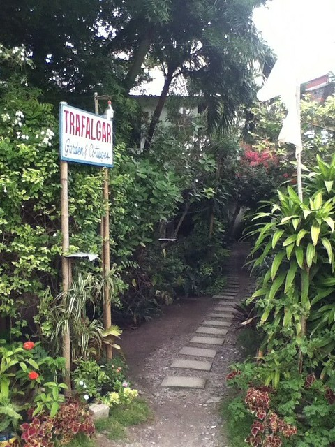 Trafalgar Cottages Guesthouse in Boracay Island