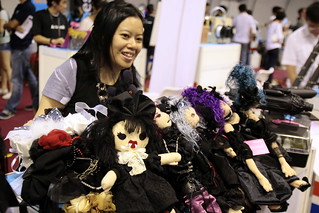 Sugarpunk's Dolls