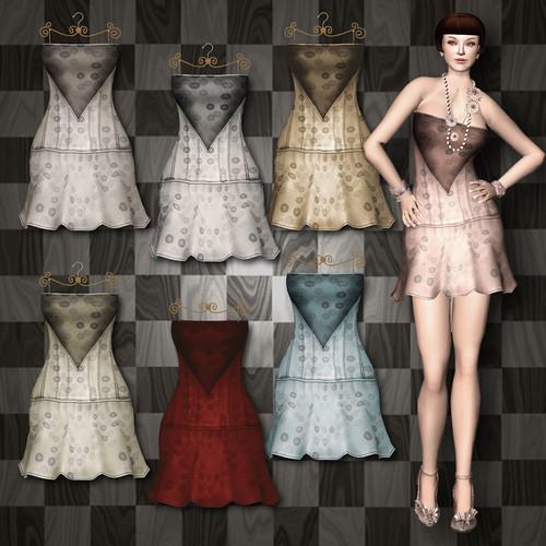 ELEONORA-dress