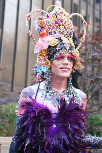 SF Pride: Candid