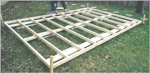 Nale How Much To Build A 10x14 Shed