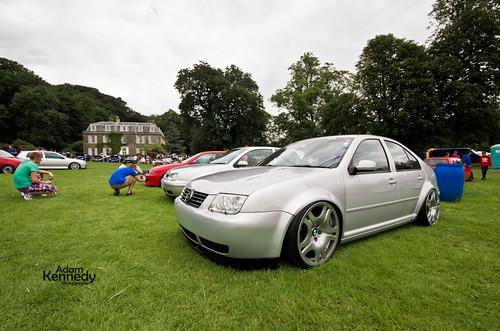Cumbria VAG 2012